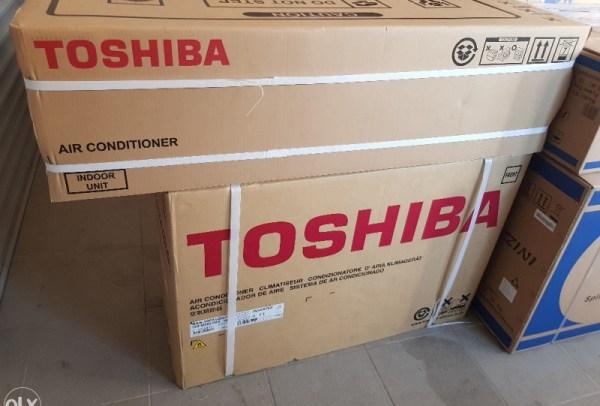 AKCIJA-Klima sa ugradnjom Toshiba Suzumi Plus 18 A++ 065/566-141 Elektromont Banja Luka