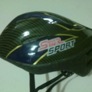 Kaciga Star Sport (vel. XL)