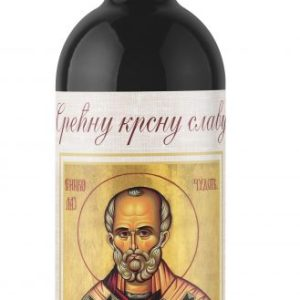 Naljepnice za vino