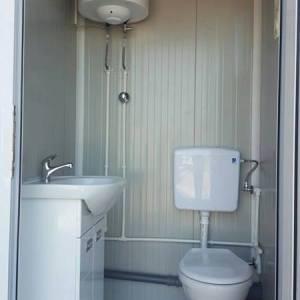 Prodaja sanitarnih kontejnera