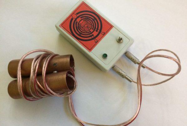 Zaper – aparat protiv virusa, bakterija, gljivica