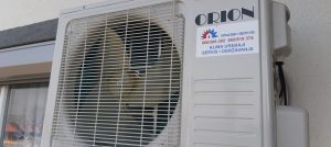 klima uredjaji ORION banjaluka