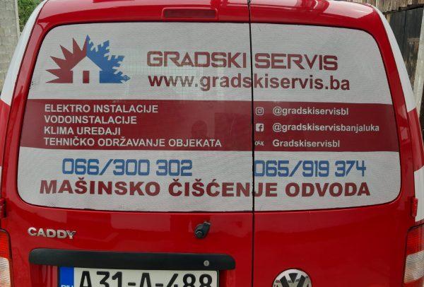 Procepljenje i ciscenje kanalizacije i odvoda Banja Luka 066 300 302