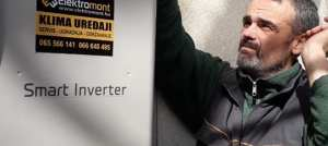 AKCIJA!!!Klima uređaji LG 12 dual inverter NOVI MODEL 2019 sa ugradnjom 1100 KM Elektromont  065 566141 Banjaluka