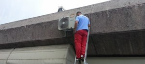 Montaža,servis i prodaja-Klima TOSHIBA Mirai INVERTER Elektromont Banja Luka 065/566-141