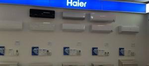 Klima Haier Tibio sa ugradnjom od 699 KM Banja Luka 065 566 141 Elektromont