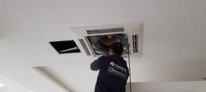 Popravka i servis klima uređaja Elektromont Banja Luka 065 566 141