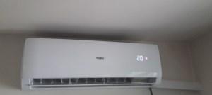 AKCIJA !!! Klima Haier Tibio 12 sa ugradnjom 750 KM Elektromont Banjaluka 065 566 141