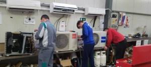 Servis klima uređaja 065 566 141 Elektromont Banja Luka-prodaja,ugradnja,servis