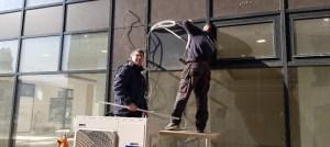 AKCIJA-Inverter klima Whirlpool 12 A++ sa ugradnjom 1000 KM 065 566 141 Elektromont  Banja Luka