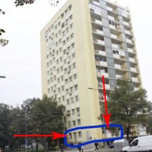 Stan na Bulevaru, Banja Luka