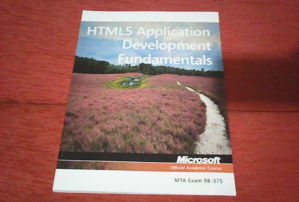 Microsoft HTML5