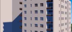 Prodaja – stan od 44 m2 novogradnja