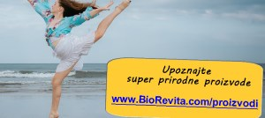 100% Prirodno! BioREVITA za jačanje imuniteta