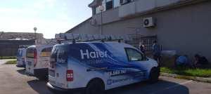 AKCIJA !!! Klima Haier Tibio12 sa ugradnjom 750 KM garancija 3 g. Elektromont Banja Luka 065 566 141
