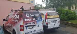 AKCIJA-Klima Frozzini NOVI MODEL 2019/20 Elektromon Banja Luka 065 566 141