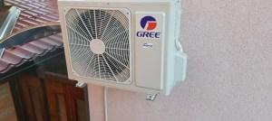 AKCIJA-klima A++ inverter 12 sa ugradnjom Gree Lomo Wi-Fi sa ugradnjom 1000 KM Elektromont Banja Luka 065 566 141