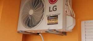 AKCIJA- Klima INVERTER LG 12 novi model S12EQ dual inverter sa ugradnjom 1100 KM Elektromont 065 566 141