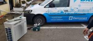 AKCIJA-Klima uređaji INVERTER sa ugradnjom Elektromont Banja Luka 065/566-141