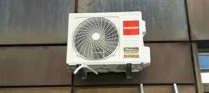 Klima Maxon12 sa ugradnjom 599 KM Banja Luka 065 566 141 garancija 2 g.