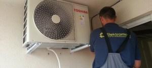 Klima uredaji inverter Toshiba SEIYA-NOVI MODEL 2019 Elektromont Banja Luka 065 566 141