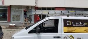 Kućni majstor-voda,struja,klima uređaji,limar,bravar… Elektromont Banja Luka 065/566-141