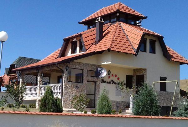 vila CIGOTA Zlatibor