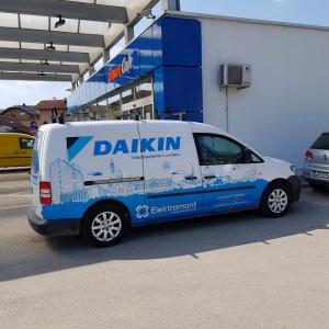 Daikin INVERTER klima uređaji – Ovlašteni servis,prodaja,ugradnja 065 566 141 Elektromont Banja Luka