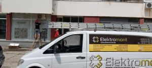 AKCIJA !!! Klima LG S12EQ dual inverter 065 566 141 sa ugradnjom 1100 KM Elektromont Banja Luka