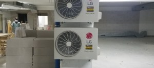 AKCIJA- Klima INVERTER LG 12 novi model sa ugradnjom 1100 KM Elektromont Banja Luka 065 566 141