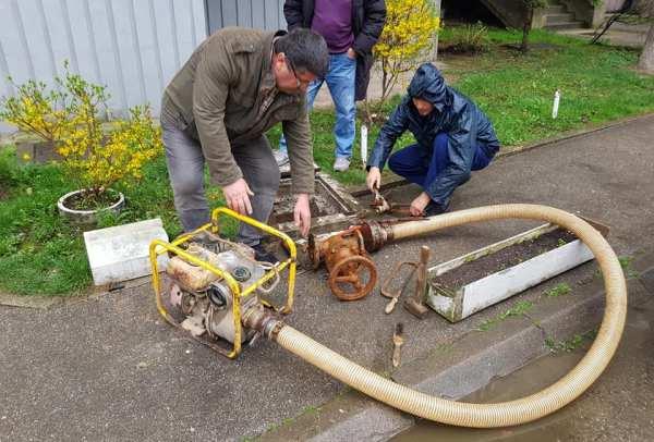 Kucni majstor-voda,struja,klima-Elektromont Banja Luka 065/566-141 HITNE INTERVENCIJE