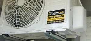 AKCIJA!!!Klima INVERTER Wi-Fi Maxon sa ugradnjom od 799 KM Elektromont Banja Luka 065 566 141