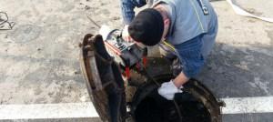 Vodoinstalater mašisko odčepljenje i odštopavanje odvoda 065 566 141 Banja Luka HITNE INTERVENCIJE