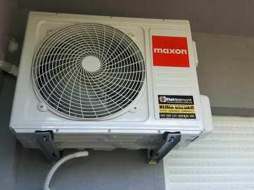 AKCIJA !!! Klima Maxon 12 sa ugradnjom 570 KM Elektromont Banja Luka 065 566 141