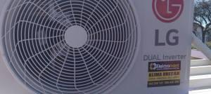 AKCIJA!Klima LG S12EQ dual inverter A++ 065 566 141 Elektromont Banjaluka-ovlašteni servis,prodaja i ugradnja
