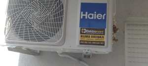 AKCIJA !!! Klima Haier Tibio 12 sa ugradnjom 699 KM Elektromont Banjaluka 065 566 141