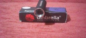 Atomizer bez grijača Umbrella