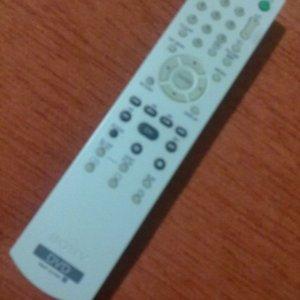 Daljinski Sony RMT-D175P za DVD player