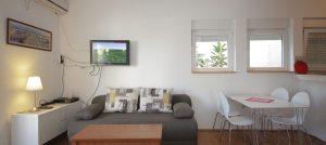 IGALO studio apartman