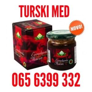 Turski med iskustva – 065 6399 332