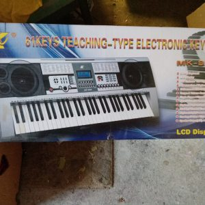 Elektricni sintisajzer