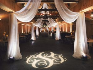 4 Reasons to Use Uplighting at Your Wedding