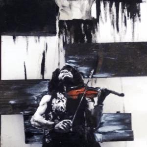 Genocidio armenio (rapsodia)