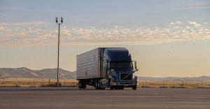 shared truckload shipping