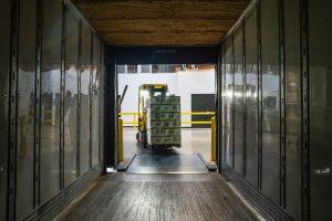 outsource logistics
