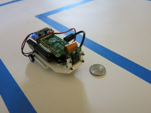"""Source Code for """"Self Driving Car Learns Online and On-board"""