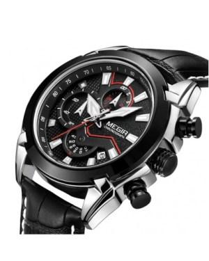 Спортно-елегантен часовник - Takahama