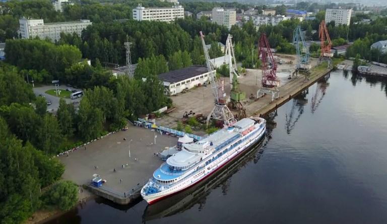 Чайковский принял туристов на 15% больше, чем годом ранее