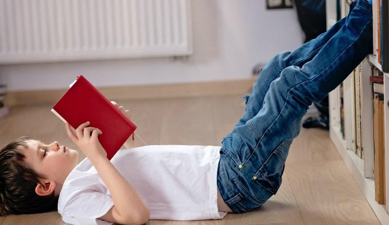 Самые читающие в Чайковском дети, юристы и педагоги