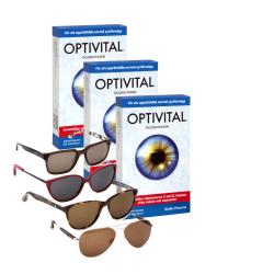 Optivital + solglasögon